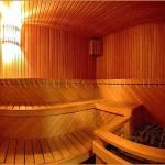 Встраиваемая баня (сауна)