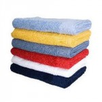 Какое купить полотенце для бани?