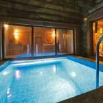 Комплекс «Таежные бани»