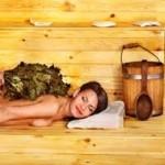 Лучшие бани в Петербурге