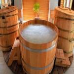 Нетрадиционная баня