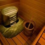 Правильная установка печи в бане