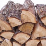 Заготовка дров для бани по всем правилам!